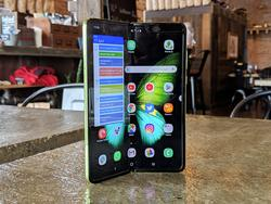 I thought I'd hate the Galaxy Fold, then I bought it and fell in love