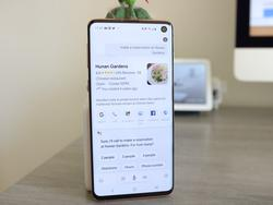 Google Duplex is now live on all Android devices and iPhones