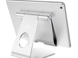 This $10 Lamicall Tablet Stand is the easiest purchase you'll make today