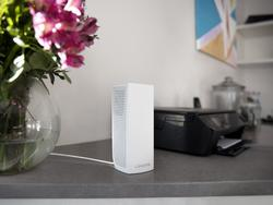 Save $50 on two Linksys Velop Mesh Wi-Fi Routers today only