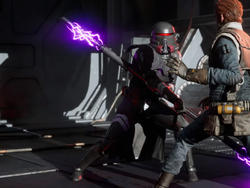 Check out the first gameplay trailer for Star Wars Jedi: Fallen Order