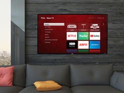 Bring home a refurb TCL 4K UHD Smart Roku TV with HDR for as low as $200