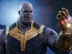 You need to Google 'Thanos' and click the Infinity Gauntlet right now