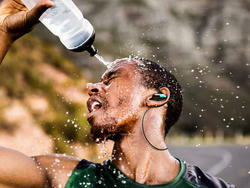 Take these Xcentz Sport Bluetooth Headphones to the gym at over 50% off