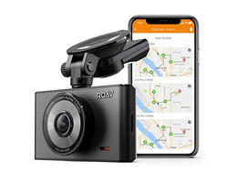 The Roav C2 Pro dash cam on sale for $110 can capture speedy license plates