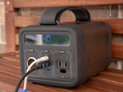 Anker PowerHouse 200 review: Portable power done right
