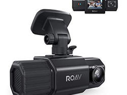 Take $20 off the Anker Roav Duo DashCam with this coupon code