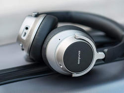 Focus with Anker's Soundcore Space Noise Cancelling Headphones down to $75