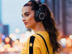 Save $50 on these Audio-Technica ATH-M50xBT Wireless Over-Ear Headphones