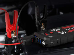 Jump-start your car yourself with a portable jump starter on sale from $46