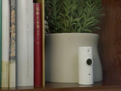 Protect the inside of your home with these indoor security cameras