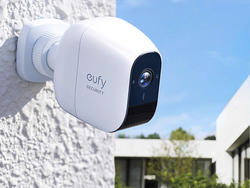 Keep your home secure with the EufyCam wireless 1-camera kit for $100 off