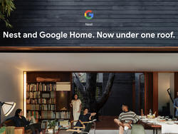 Google cancels 'Works with Nest' program as it launches Google Nest rebrand