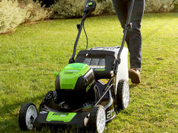 Be kind to the planet and your wallet with Greenworks Yard Equipment deals
