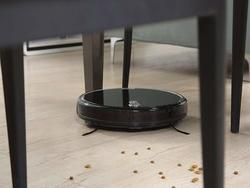 Stop cleaning up after yourself and grab ILIFE's robot vacuum at $50 off