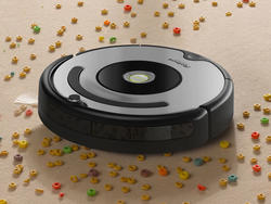 Kohl's Cardholders can save over 30% on the iRobot Roomba 677 Vacuum