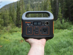 Take a hike with Jackery power stations and battery packs at 25% off today