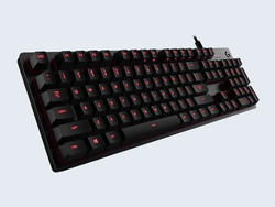 Level up with Logitech's G413 USB Gaming Keyboard on sale for $50