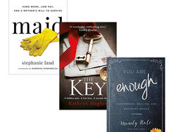 Fill your Kindle with best sellers for $5 or less today only