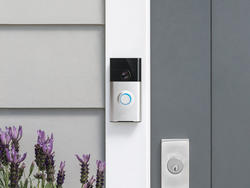 Greet guests with the Ring Video Doorbell at one of its best prices ever