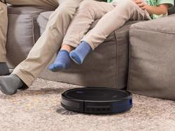The Eufy RoboVac 12 Robot Vacuum has reached its lowest price ever