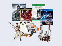 May the 4th brought about these stellar sales on Star Wars toys and more