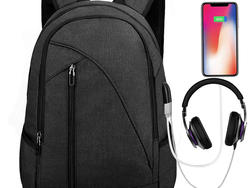 Tote all your stuff around in this Tocode Laptop Backpack at 50% off