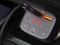 Bluetooth connectivity in your vehicle is one $11 device away from reality