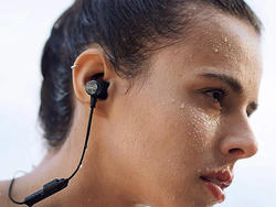Get your sweat on with Anker's Soundcore Spirit Bluetooth headphones on sale for $23