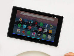 You can save $20 on the Fire HD 8 tablet for a limited time