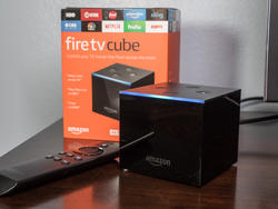 Stream in 4K with Amazon Fire TV devices at up to half off today