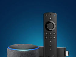 Add a Fire Stick 4K and Echo Dot 3rd-gen to your home at $30 off