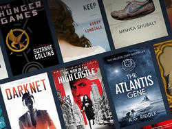 Open the doors to Kindle Unlimited's digital library for three free months
