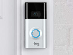 Don't ding dong ditch this Ring Video Doorbell 2 deal