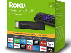 Replace your outrageous cable bill with Roku's Streaming Stick at $10 off