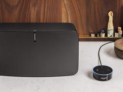Score an extra 20% off on almost all of the popular Sonos speakers at eBay