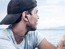Toss these TaoTronics wireless Bluetooth earbuds in your bag at $20 off