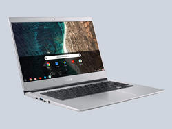 Switch to Acer's Chromebook 514 while it's discounted to a new low price