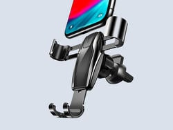 Steady your phone for the ride with 50% off this AINOPE Cell Phone Holder