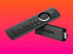 Amazon's Fire TV Sticks drop to new all-time lows for Prime Day