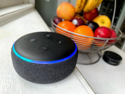 Snag two Amazon Echo Dot smart speakers for the price of one