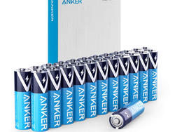 Stock up on Anker AA and AAA batteries thanks to these discounts