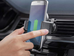 You can save 30% on the Anker PowerWave Car Charger today