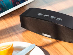 Rock out anywhere with Anker's Premium Stereo Bluetooth Speaker at 40% off