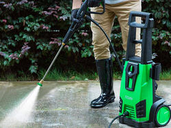 Anker's Roav HydroClean electric pressure washer is nearly $40 off today