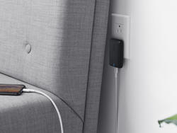 Anker's discounted slim Power Delivery USB-C charger fits in tight spaces