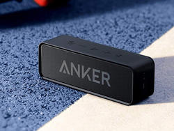 Use this coupon to get an Anker Soundcore Bluetooth Speaker for only $21