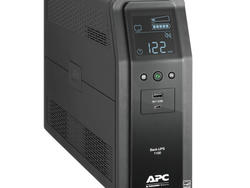 Clip a coupon to save $50 on this APC 1100VA battery backup
