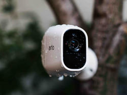 Stay safe with this Arlo home security kit at $50 off