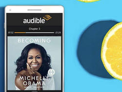 Amazon's Prime-exclusive $15 Audible three-month membership ends soon